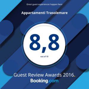 2016 Booking.com