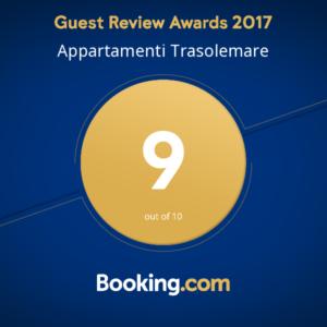 2017 Booking.com
