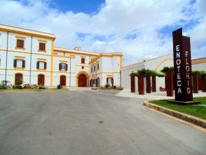 Cantine Florio, Marsala