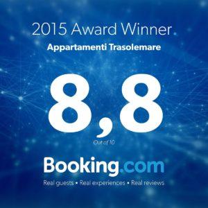 2015 Booking.com
