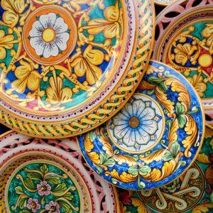 Ceramica ericina