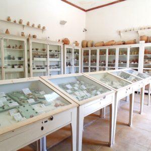 Isola di Mothia, Museo, 42 km