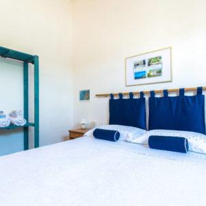 Appartamento Grande: camera delle saline