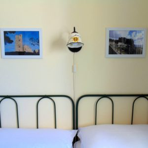 Appartamento Grande: camera Erice
