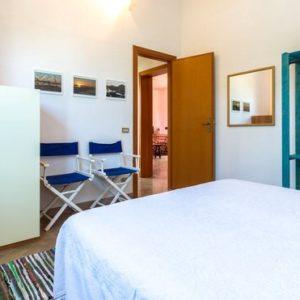 Appartamento Grande: camera Saline
