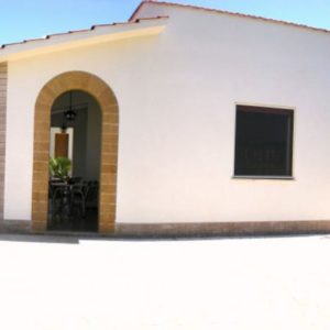 Appartamento Grande, facciata